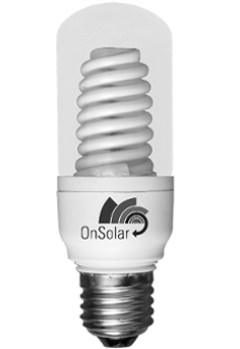 12v Dc Ccfl Compact Fluorescent Light Bulb