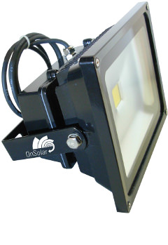 Universal Voltage (11 to 30V DC) 30W Floodlight