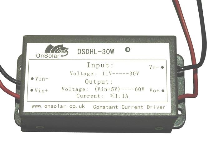 6w 10w 12w 18w 30w 40w dc 12v led driver transformer for mr16/mr11.